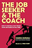The Job Seeker & The Coach: How to Rescue and