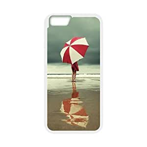 """BLACCA Phone Case Of starry sky For iPhone 6 (4.7"""")"""