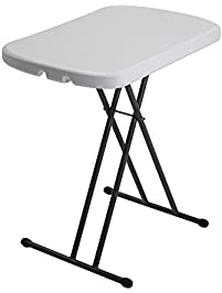 Lifetime  Folding Tables   Chairs   Amazon com. Folding Tables With Chairs. Home Design Ideas