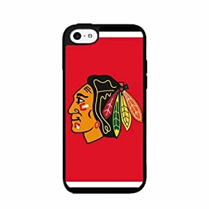 Ideal Diy For Iphone 4/4s Case Cover (chicago Blackhawks), Protective Stylish Case