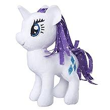 My Little Pony Small Plush Rarity