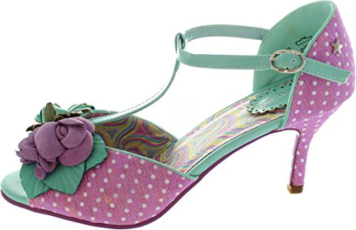 Joe Browns  All Things Nice, Escarpins pour femme violet violet