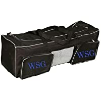 Protoner KITBLCK WSG Cricket Kit Bag