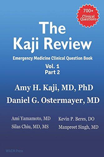 The Kaji Review Vol. 1 Part 2: Print Edition (Print Yamamoto)