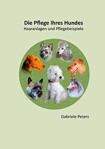Die Pflege Ihres Hundes (German Edition) pdf