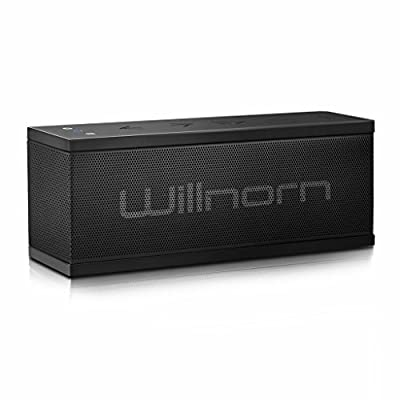 Willnorn SoundPlus Portable Bluetooth Speakers