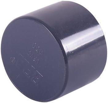 PVC Endkappe 63/mm uni