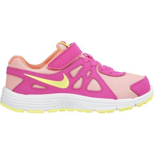 Nike Revolution 2 PSV, Zapatillas de Running para Niñas: Amazon.es: Zapatos y complementos