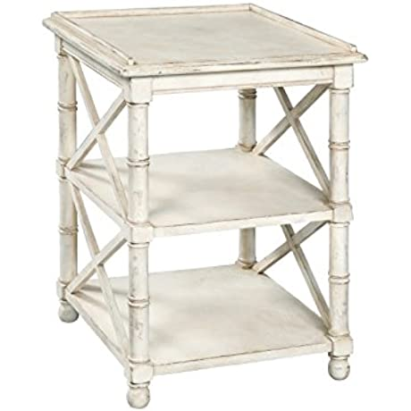 Hekman Furniture 24019 End Accent Side Table