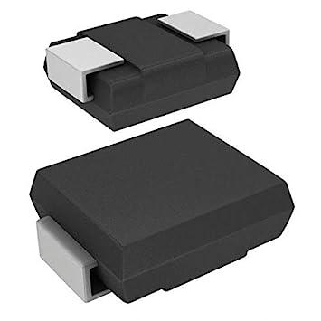 TVS DIODE 70.1V 113V DO214AB SMCJ1.5KE82A-TP Pack of 100