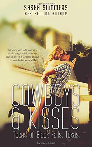 Download Cowboy & Kisses (Teens of Black Falls, Texas) (Volume 1) pdf