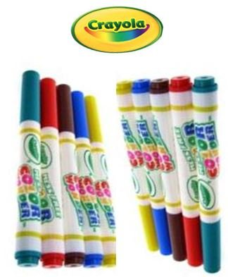 Top Coloring Pens & Markers