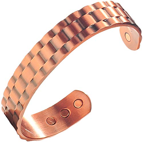 Men's Pure Copper Magnetic