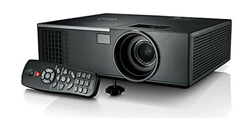 Dell 1550 - DLP projector - 3D - 3800 lumens - XGA (1024 x 768) - 4:3 B001PNSH6U