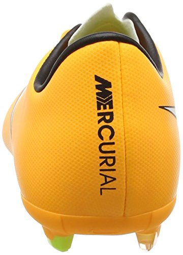 651634 Nike Orange Orange Victory Mercurial white laser 690 Jr V Fg black Xqr1SxqBw