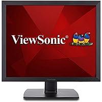 ViewSonic VA951S 19 IPS 1024p LED Monitor DVI, VGA (Certified Refurbished)