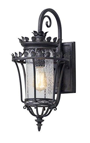 Troy Outdoor Lighting Fixtures - 5