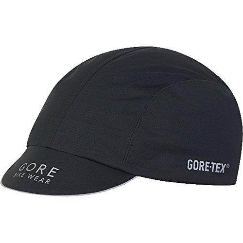 Gore Cap (Gore Bike Wear EQUIPE GORE-TEX Cap, one size, black)