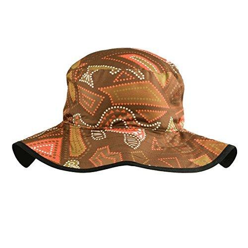 Baby Banz UPF 50+ Reversible Bucket Hats 2-5