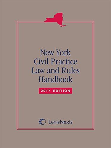 new york civil practice - 6