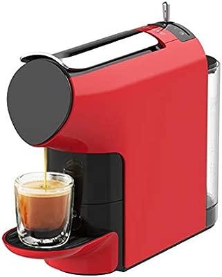 Cafetera Mini Cápsula De Oficina Filtro Totalmente ...