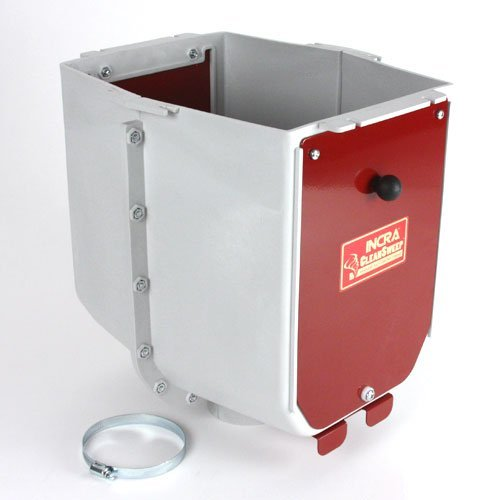 INCRA CLEANSWEEP Clean Sweep Dust Collection Cabinet
