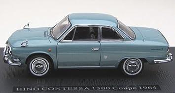 Hino Contessa 1300 Coupe 1964