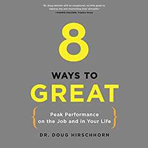8 Ways to Great Audiobook