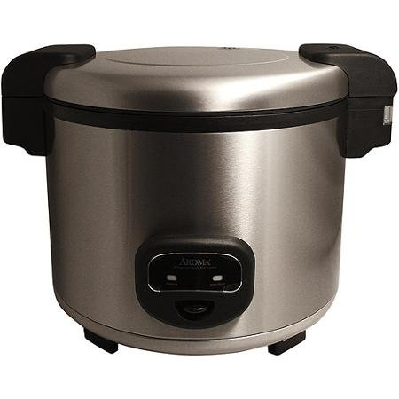 aroma 60 cup rice cooker - 7