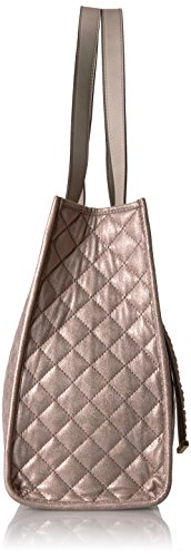 Calvin Klein Nola Quilted Distressed Belted Tote by Calvin Klein (Image #3)