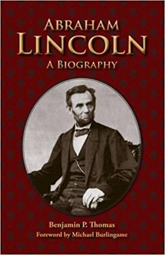 a biography and life work of abraham lincoln 16th president of the united states Abraham lincoln 16th president of the united  to become the 16th president of the united states,  biography sheds new light on lincoln's life,.