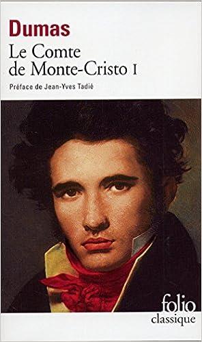 Le comte de monte-cristo dumas alexandre