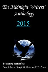 The Midnight Writers' Anthology 2015: Steampunk Westerns