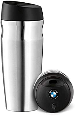 Amazon.com: Original BMW – Taza térmica acero inoxidable ...