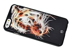 1888998372465 [Global Case] Cross Romance Anger Roar Peace Tiger Lion Respect Sadness Loneliness Puzzle Happiness I miss you Vie (BLACK CASE) Snap-on Cover Shell for Meizu MX4 MX 4