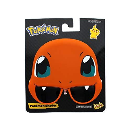 Darice & Catan Floral Sun-Staches Sunglasses Pokemon