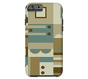 A7 iPhone 4s Dutch white Tough Phone Case - Design By FSKcase?