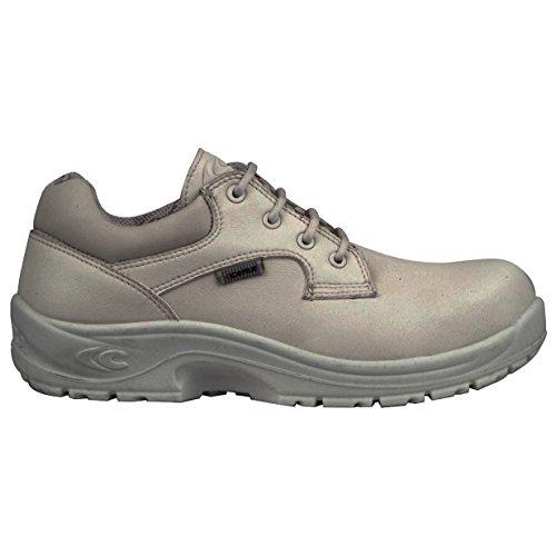 Cofra Remus S2 SRC Paire de Chaussures de sécurité Taille 38 Blanc