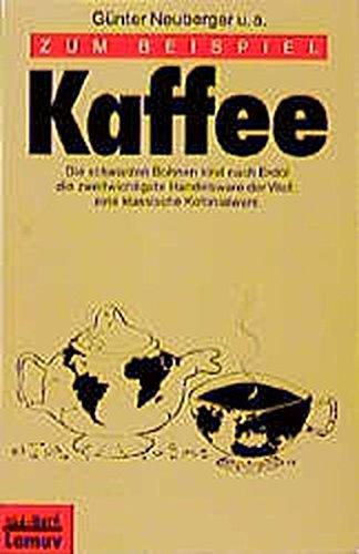 Zum Beispiel Kaffee  Lamuv Taschenbücher