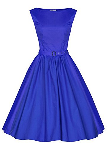 50s replica dresses - 9