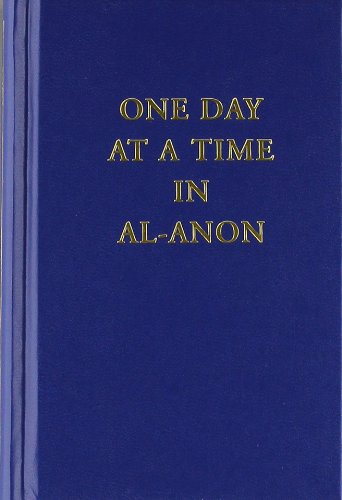 One Day at a Time in Al-Anon - Al Mall