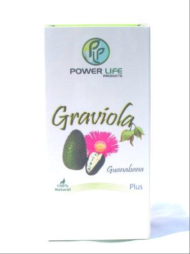 Graviola / Guanabana Plus (Graviola / Guanabana)