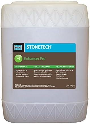 Laticrete Stonetech Enhancer Pro Sealer - 5 Gallon