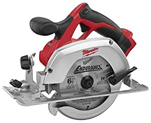 Milwaukee Cordless Circular Saw