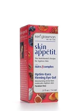 Skin Appetit Optim-Eyes Firming Eye Gel.5-Ounce Boxes