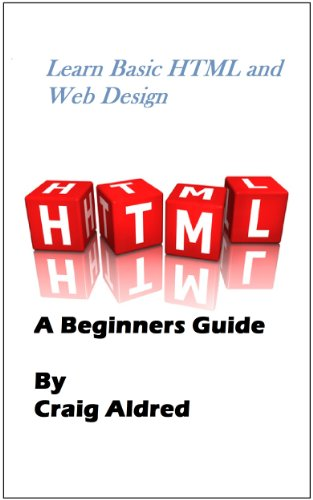 Learn Basic HTML and Web Design - A Beginners Guide