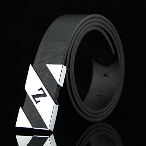 outlet Zolimx Cinturones Hombre cb56ac3a720b