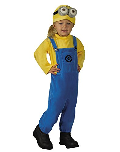 Rubie's Costume Despicable Me 3 Minion Jerry Costume, X-Small -