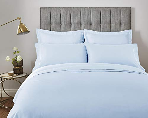 400 Thread Count 100% Pima Cotton Sheets-Queen