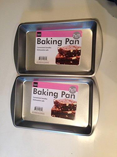 7 x 11 baking pan - 6